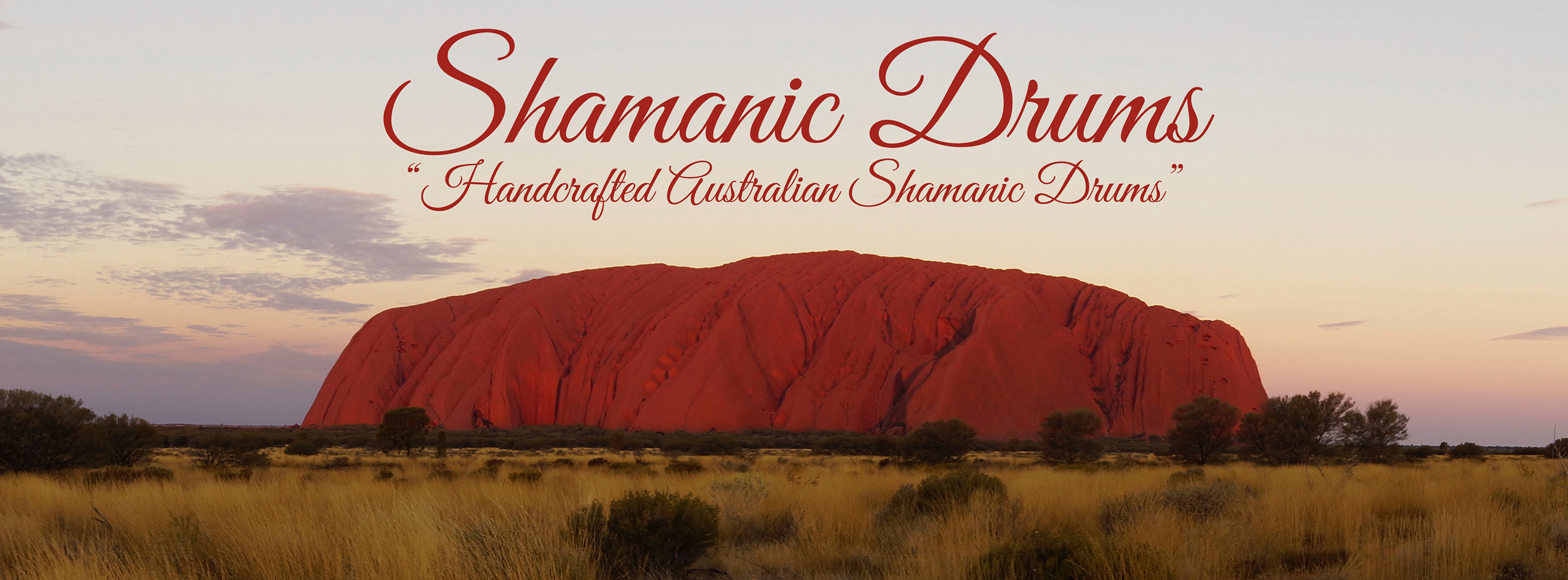 ShamanicDrums